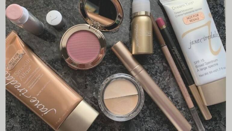 jane iredale makeup featured