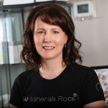 Lory Green Headshot, Managing Director